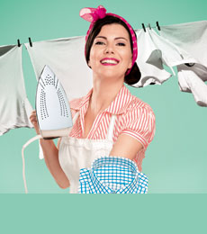 WENKO - Products around laundry